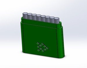 amine-cigarette-case