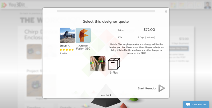 design-quote-review
